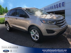 New 2018 Ford Edge SE SUV for sale in Tallahassee