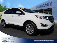 Certified Pre-Owned 2015 Ford Edge SEL SUV for sale in Tallahasse