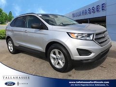 New 2017 Ford Edge SE SUV for sale in Tallahassee