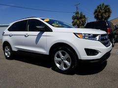 Used 2015 Ford Edge SE SUV for sale in Tallahasse