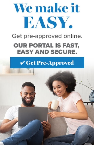 Get pre-approved online