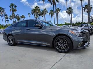 2019 Genesis G80 3.3T Sport Sedan