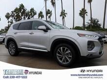 2019 Hyundai Santa Fe SEL Plus 2.4 SUV