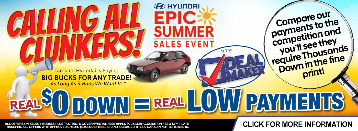 Tamiami Hyundai, New & Used Hyundai Dealership in Naples, FL ...