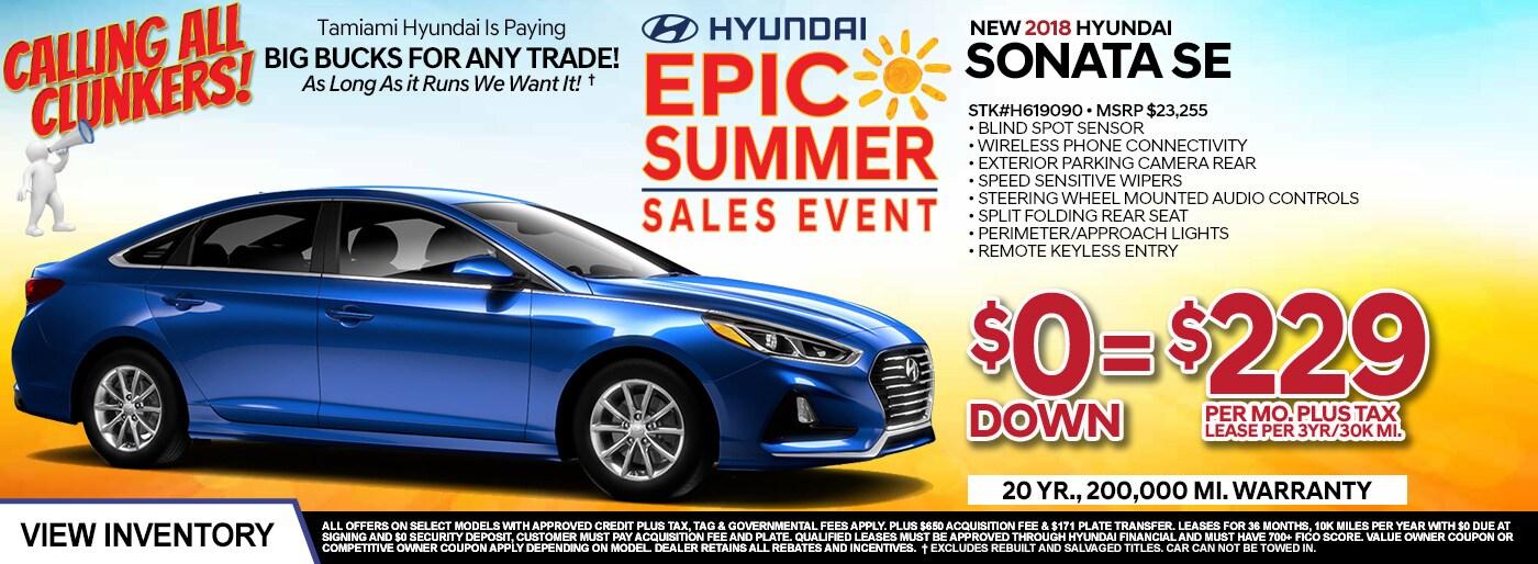 Tamiami Hyundai, New & Used Hyundai Dealership in Naples, FL ...