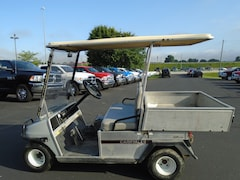 1999 Club Cart Carryall 1 Golf Cart
