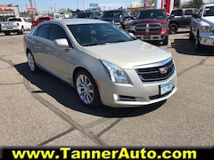 2016 CADILLAC XTS 4dr Sdn Luxury Collection FWD Sedan