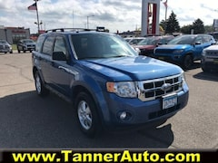 bargain 2009 Ford Escape FWD 4dr I4 Auto XLT SUV for Sale in Brainerd, MN