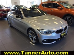 2014 BMW 428i 2dr Hard Top Covertable 428i Convertible