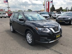 New 2018 Nissan Rogue S Sport Utility for Sale in Brainerd, MN
