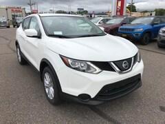 New 2018 Nissan Rogue Sport S Sport Utility for Sale in Brainerd, MN