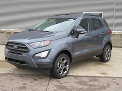 New 2018 Ford EcoSport SES SES 4WD for sale Kalamazoo
