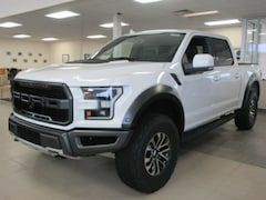 New 2019 Ford F-150 Raptor Raptor 4WD SuperCrew 5.5 Box for sale Kalamazoo