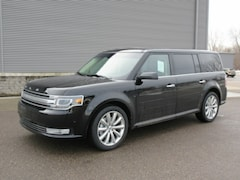 New 2018 Ford Flex Limited Limited AWD for sale in Paw Paw
