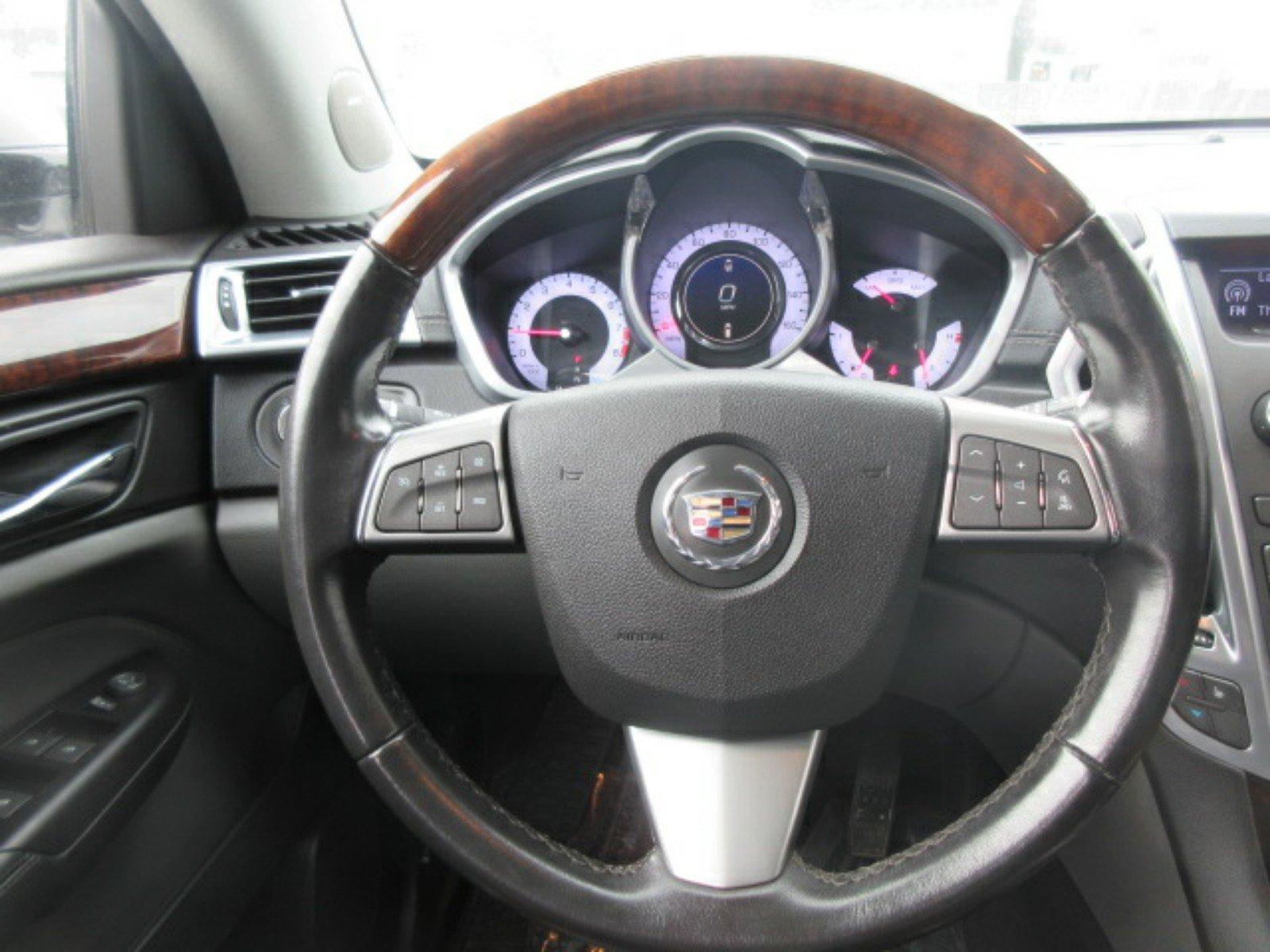 Used 2010 Cadillac SRX For Sale   Paw Paw MI  Stock #:9085
