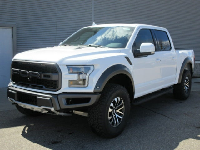 New Ford Truck >> New Ford Trucks For Sale Kalamazoo