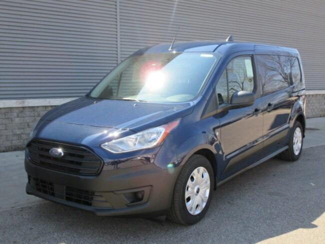 New 2019 Ford Transit Connect Van XL XL LWB w/Rear Symmetrical Doors for sale Kalamazoo
