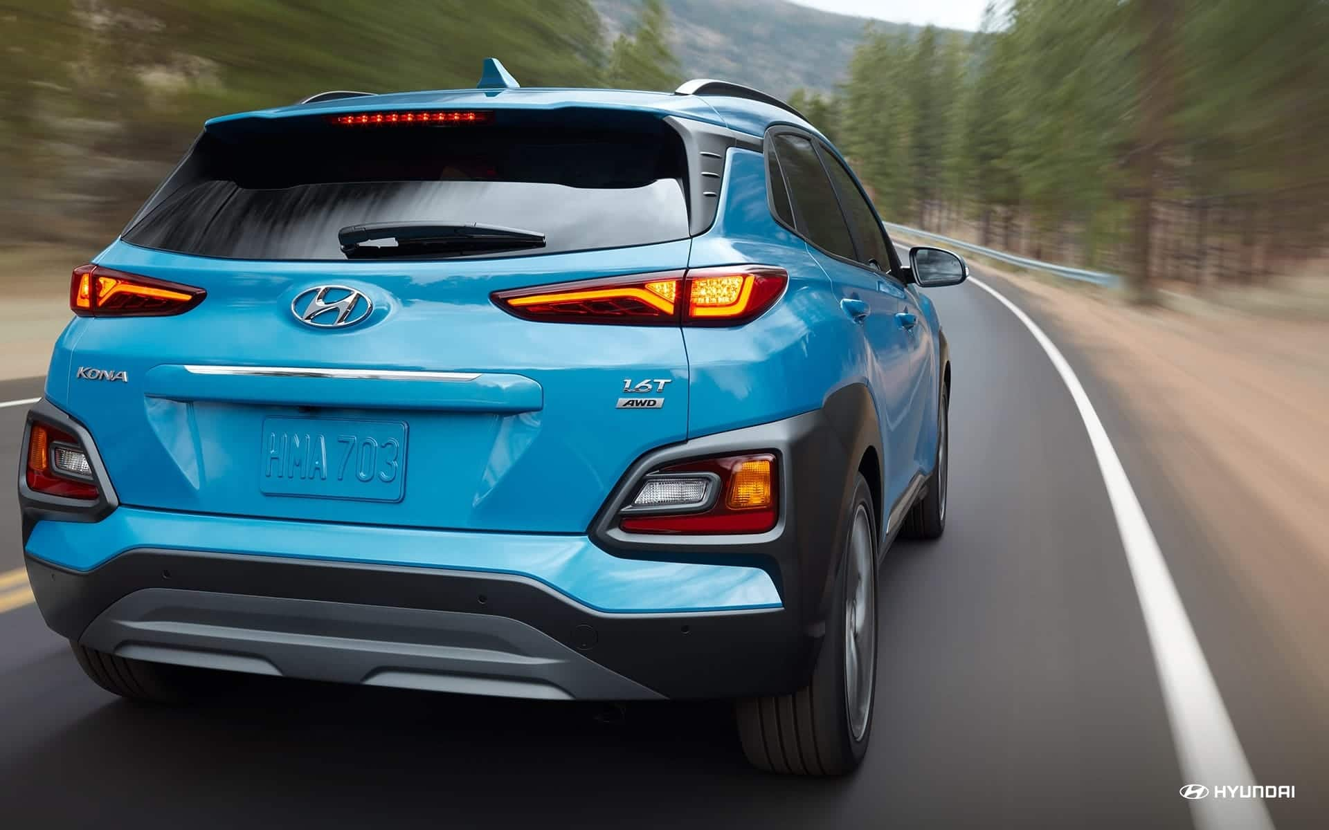 Purchase a SUV Online 2020 Hyundai Kona Near Newport RI