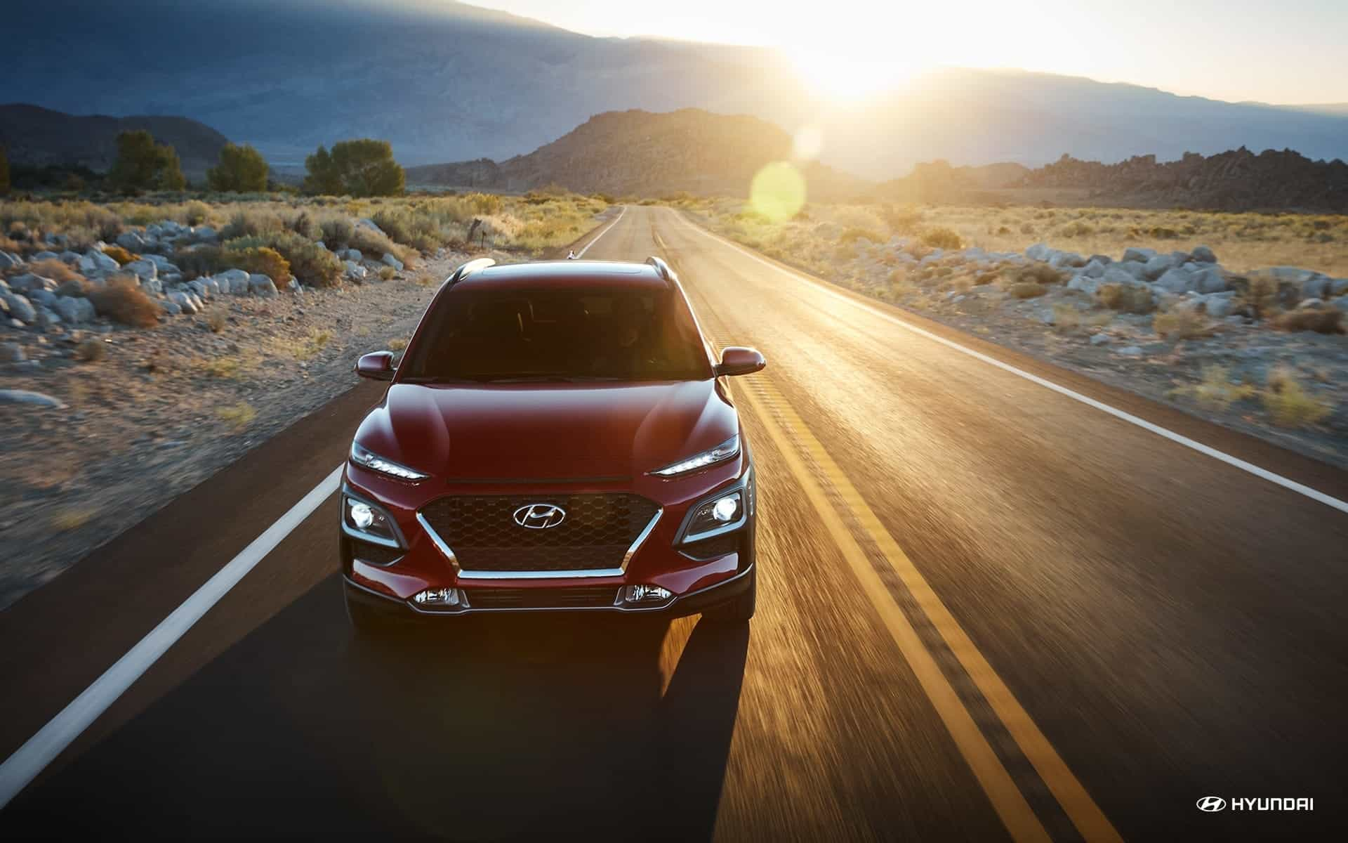 Buy, Lease, or Finance the 2020 Hyundai Kona near Cranston RI