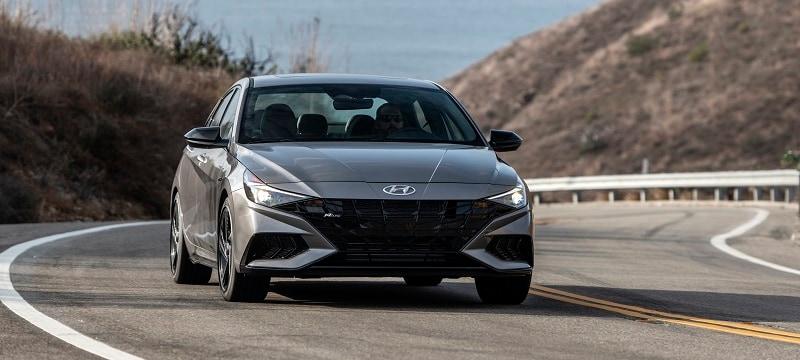 Tarbox Hyundai - Ask about the first-ever 2022 Hyundai ELANTRA N near Coventry RI