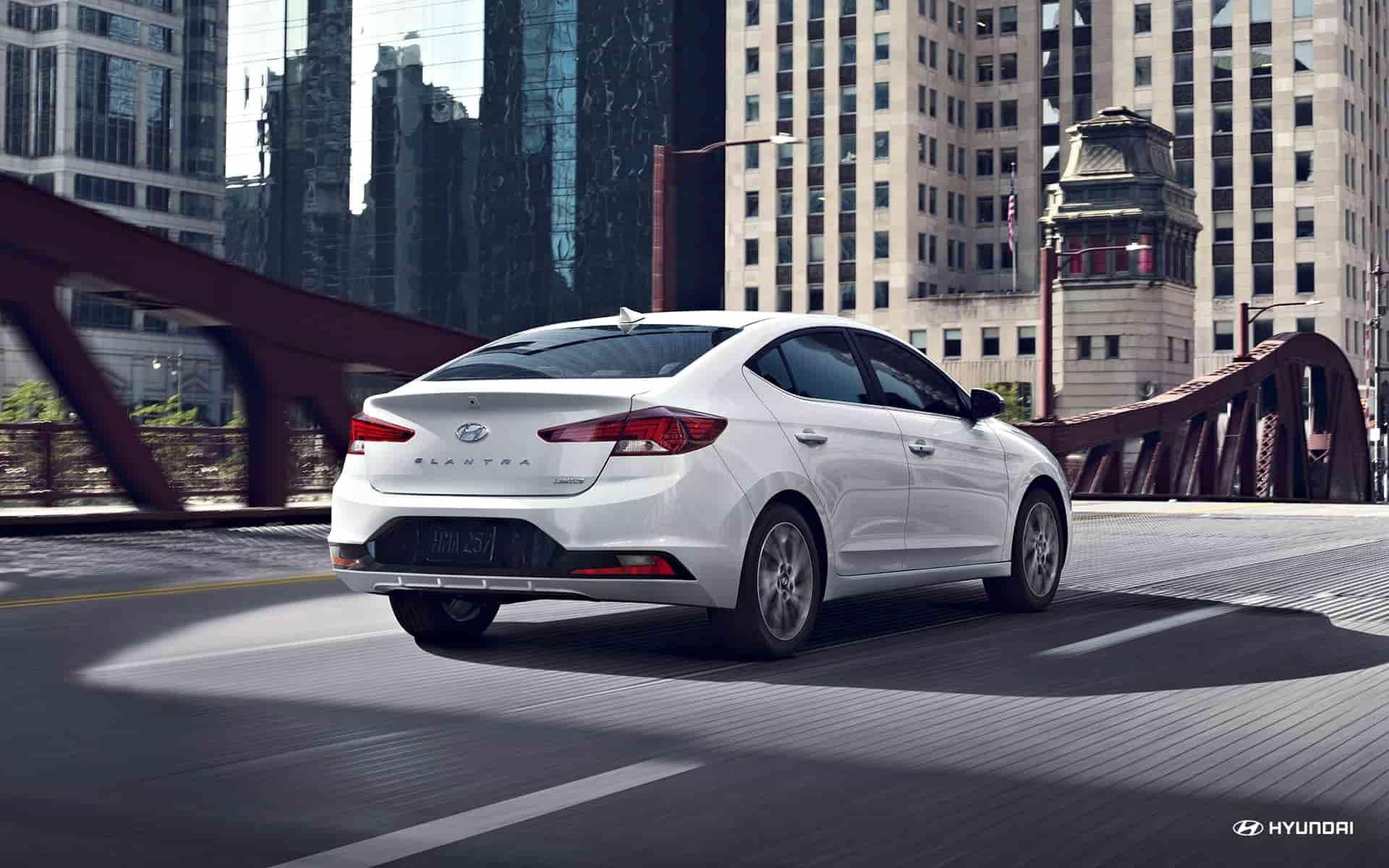 Buy a Car Online 2020 Hyundai Elantra Near Warwick RI