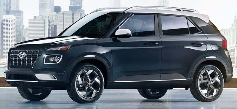 Tarbox Hyundai - Let Tarbox Hyundai introduce you to the 2020 Hyundai Venue near Newport RI
