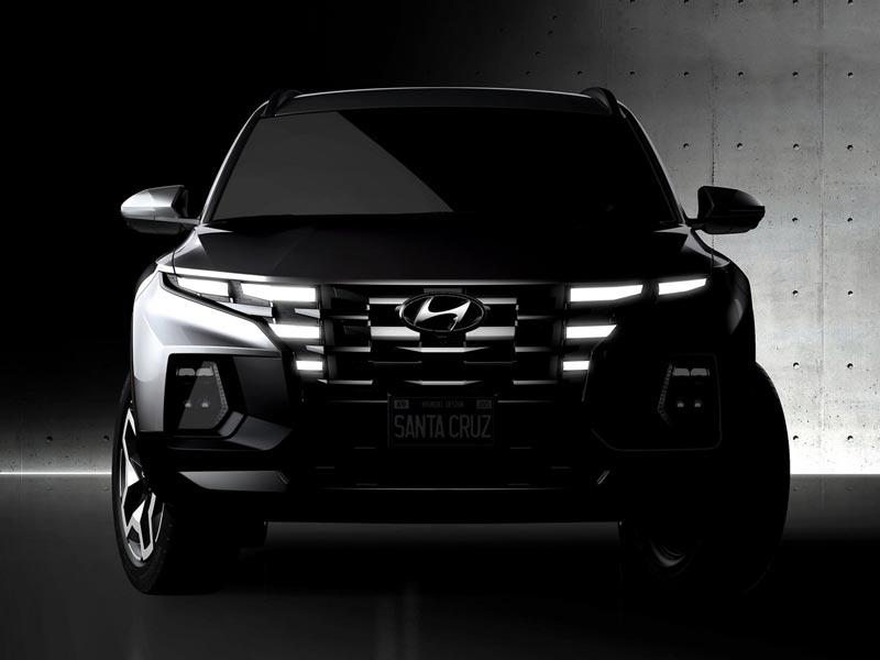Tarbox Hyundai - Rhode Island News - 2022 Hyundai SANTA CRUZ
