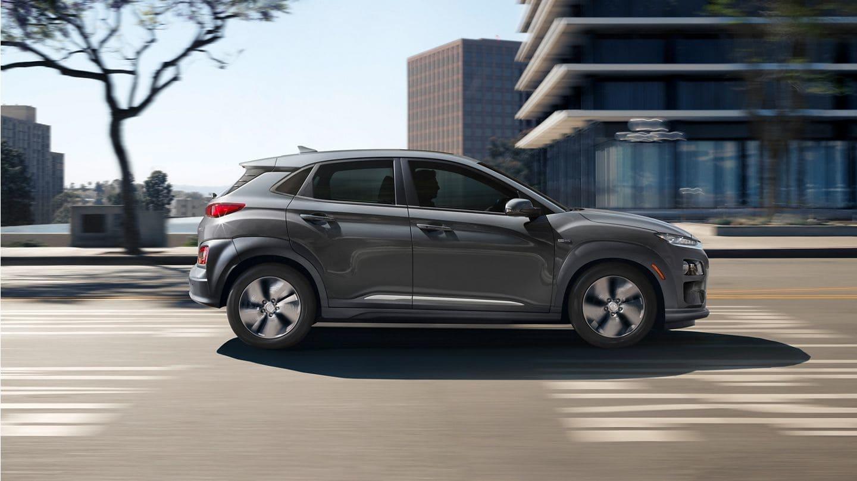 New 2020 Hyundai Kona Electric: The Fun Way to Go Green