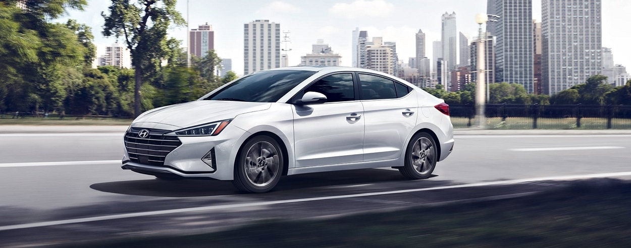 The 2020 Elantra GT is ahead of its time in North Kingstown Rhode Island