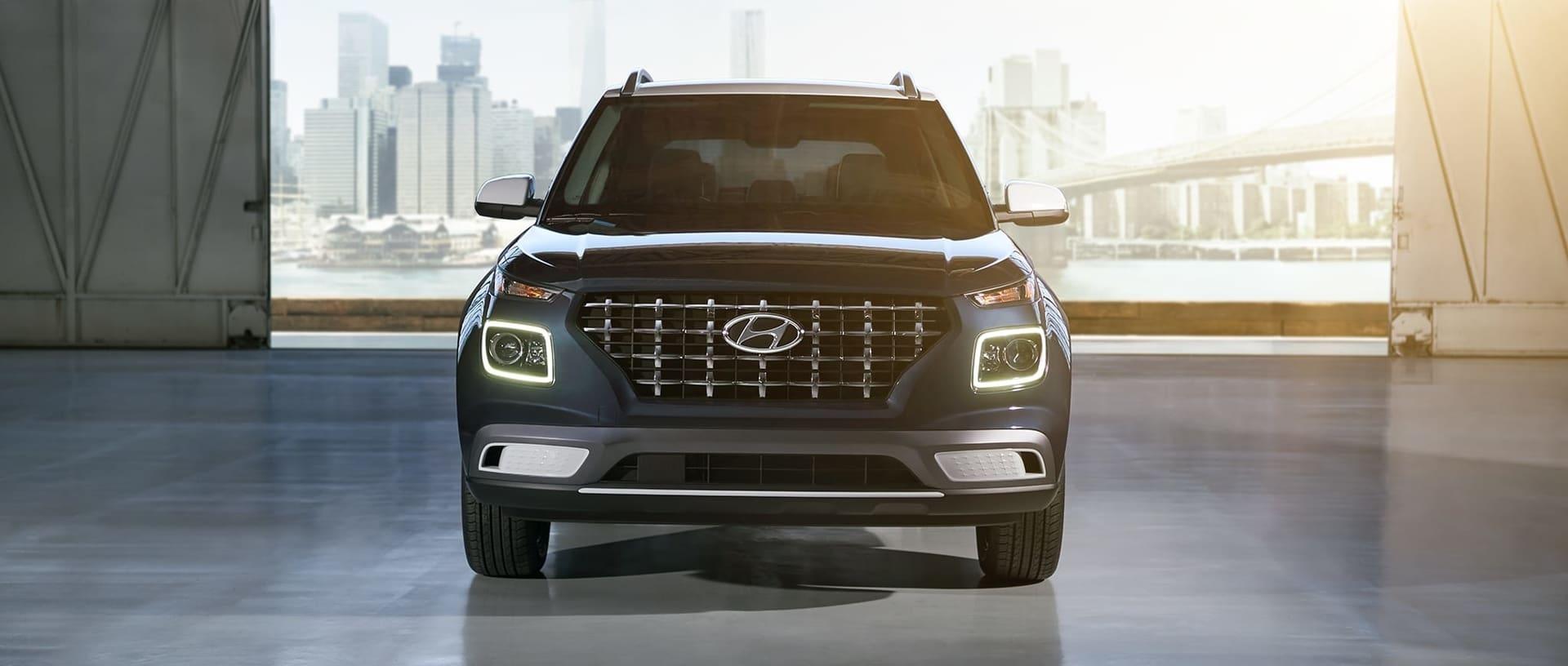 Lease a 2020 Hyundai Venue near Coventry RI
