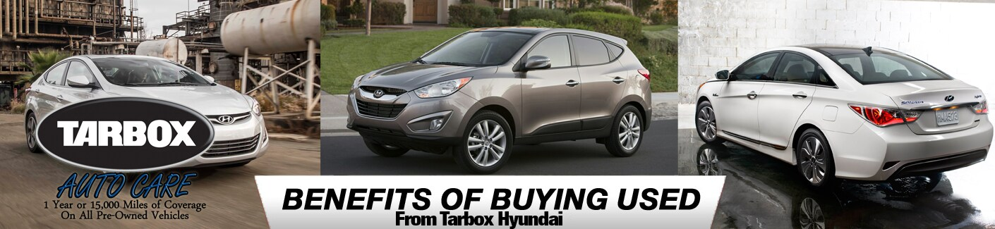 Tarbox Auto Care | Lease a New Hyundai near West Greenwich, RI