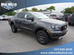 New Ford for sale 2019 Ford Ranger XLT Truck 1FTER4EH6KLA26086 in Sulphur, LA
