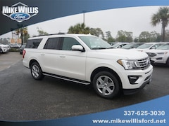 New Ford for sale 2019 Ford Expedition XLT SUV 1FMJK1HT7KEA30357 in Sulphur, LA