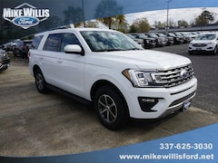 New Ford for sale 2019 Ford Expedition XLT SUV 1FMJU1HT4KEA26406 in Sulphur, LA