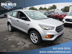 New Ford for sale 2019 Ford Escape S SUV 1FMCU0F75KUA01920 in Sulphur, LA