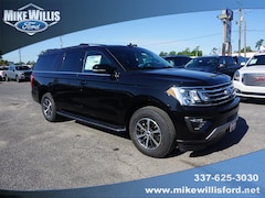 New Ford for sale 2019 Ford Expedition XLT MAX SUV 1FMJK1HT6KEA45691 in Sulphur, LA