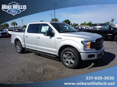 New Ford for sale 2019 Ford F-150 XLT Truck 1FTEW1CP1KKD02469 in Sulphur, LA
