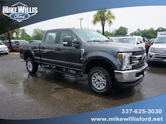 New Ford for sale 2019 Ford Superduty STX Truck 1FT7W2B64KEE71469 in Sulphur, LA