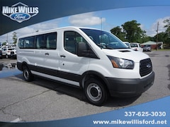 New Ford for sale 2019 Ford Transit Commercial XL Passenger Wagon Commercial-truck 1FBZX2ZM4KKA51906 in Sulphur, LA