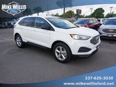 New Ford for sale 2019 Ford Edge SE Crossover 2FMPK3G98KBB73728 in Sulphur, LA