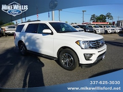 New Ford for sale 2019 Ford Expedition XLT SUV 1FMJU1HT3KEA31287 in Sulphur, LA