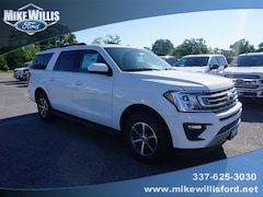 New Ford for sale 2019 Ford Expedition XLT MAX SUV 1FMJK1HT4KEA45690 in Sulphur, LA