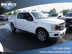 New Ford for sale 2019 Ford F-150 XLT Truck 1FTEW1C51KKC82237 in Sulphur, LA