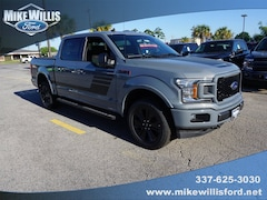 New Ford for sale 2019 Ford F-150 XLT in Sulphur, LA