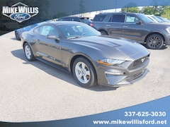 New Ford for sale 2019 Ford Mustang Ecoboost Coupe 1FA6P8TH1K5157148 in Sulphur, LA