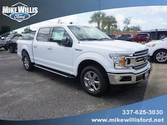 New Ford for sale 2019 Ford F-150 XLT Truck 1FTEW1C52KKD94691 in Sulphur, LA
