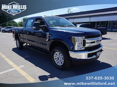 New Ford for sale 2019 Ford Superduty STX Truck 1FT7W2B69KEE31369 in Sulphur, LA