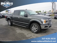New Ford for sale 2019 Ford F-150 XLT Truck 1FTEW1E57KKC82255 in Sulphur, LA