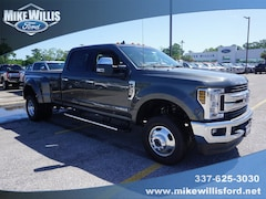 New Ford for sale 2019 Ford Superduty F-350 XLT Truck 1FT8W3DT9KEE71478 in Sulphur, LA
