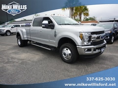 New Ford for sale 2019 Ford Superduty F-350 XLT Truck 1FT8W3DT9KEE63025 in Sulphur, LA